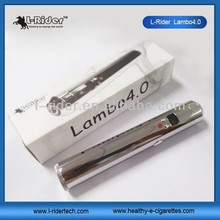 The multifunctional vv vw mod Lambo 4.0 vv mod with 1800 mAh