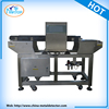 Food grade industrial processing metal detector with Data print function