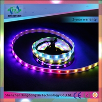 New Products!led strip Highlight 32led/m DC5V smd5050 rgb led strip