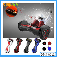 2015 Wholesale smart 2-wheel a wheels self-balancing scooter