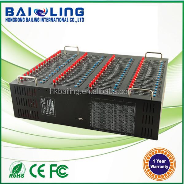 4G EC20 EC21 EC25 bulk sms gateway 64 port gsm modem multi port gsm modem