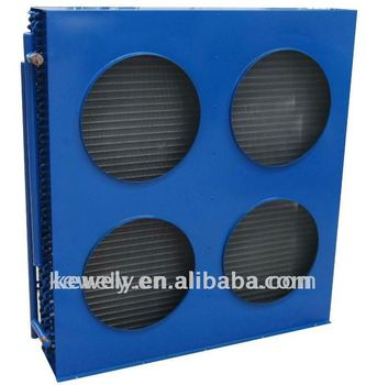 air cooled condensing unit for cold room