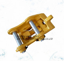 excellent attachments hydraulic Quick Hitch coupler for Excavator