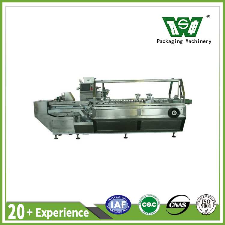 Promotional Mordern Techniques Packaging Machines Online