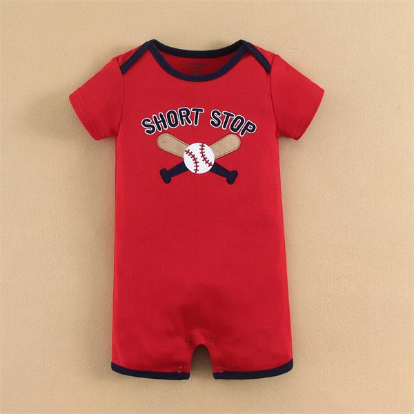 Newest 2015 Summer Design Infant Baby Romper and Sunsuit Wholesale from Kids Clothes Factory