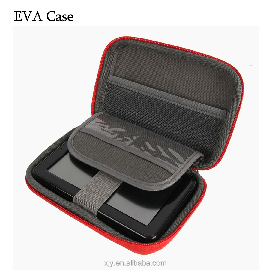 Professional Video Game hard EVA Carrying Case