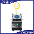 Good polishing effect machine NEOPL-2000A fiber optic patch cord grinder