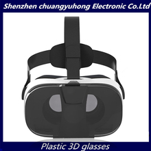 High Quality Fiit VR 2N 3D Glasses Fiitvr Virtual Reality Big Lens Christmas New Year Gift