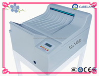 CE approved Automatic x-ray film processor digital