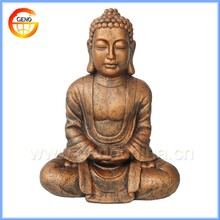 Home and garden decorative religious buddha, large buddha statues