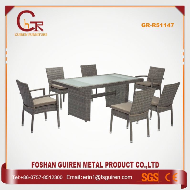 Hot Sale Luxury party tables and chairs for sale
