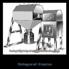 Pharma machinery Octagonal / Double Cone Blender