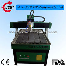 Small metal engraving CNC router JCUT-6090B(with water spray)