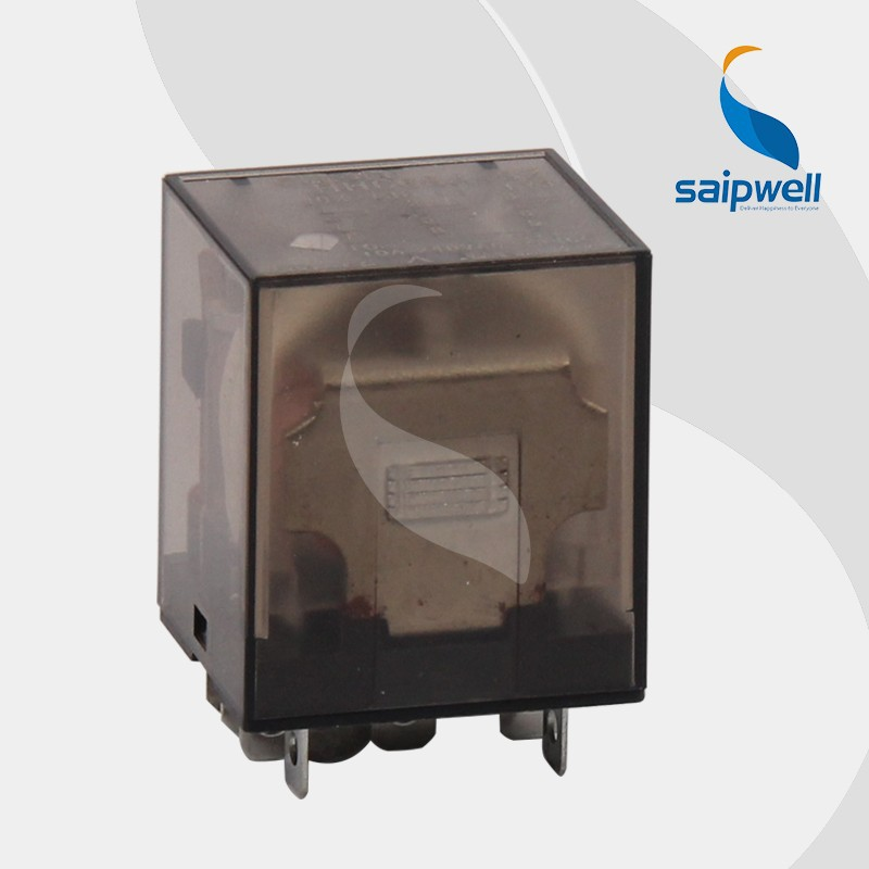 SAIPWELL/SAIP Wholesale Eletromagnetic Miniature Electric 220v Relay