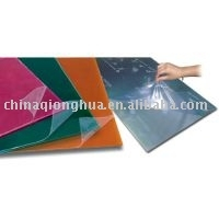 hot sale clear and coulorful PVC Sheets for Printing