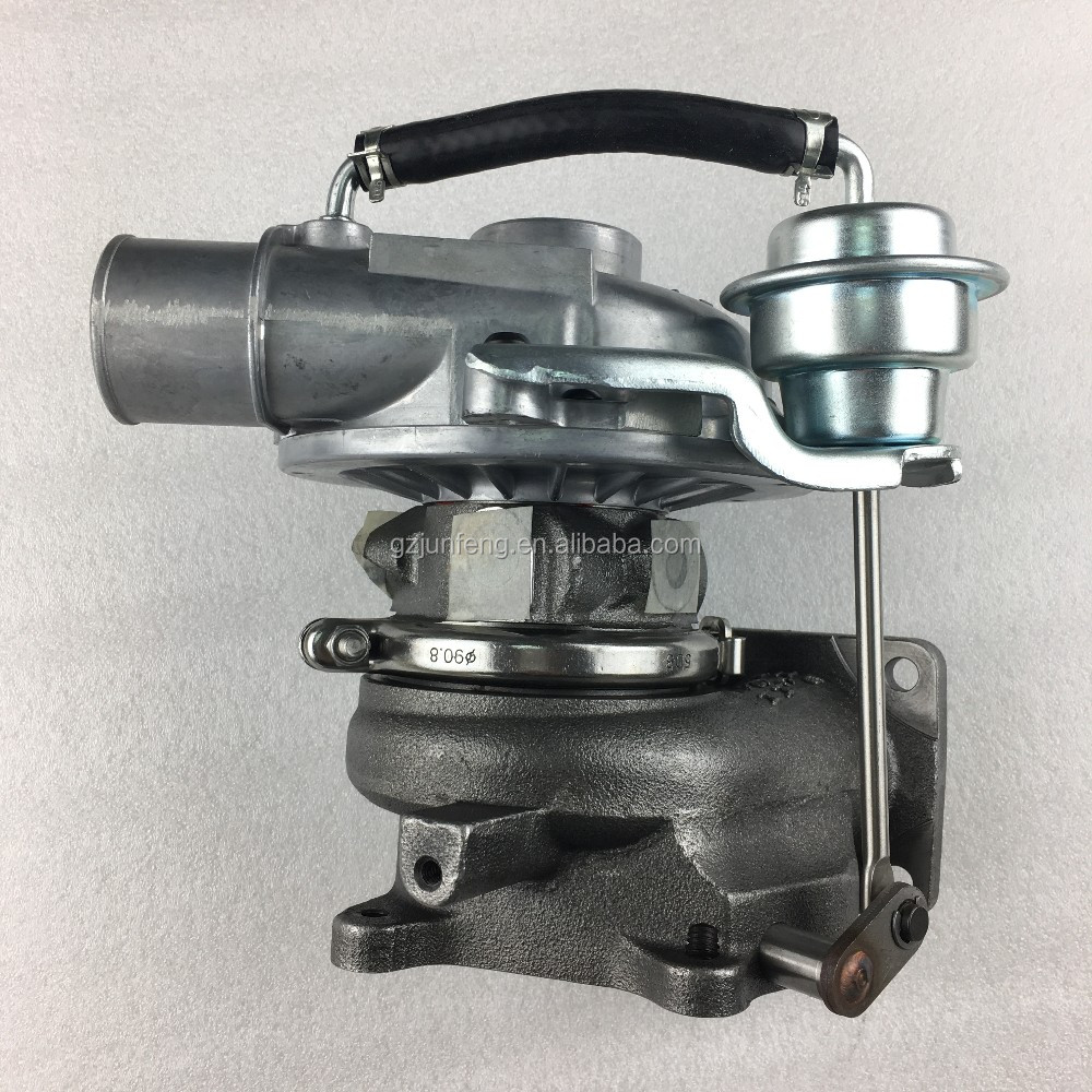 RHF5 VJ24 VC430011 J15A WL01 Mazda J15A turbo for Mazda