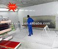 furniture paint booth
