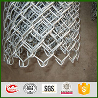 Anping high quality garden fair used chain link fence for sale