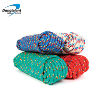 3mm- 50mm Friendly braided cotton rope for packing