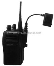 Two Way Radio phone to bluetooth adapter for kenwood motorola vertex walkie talkie