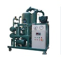 double vacuum stage transformer oil purifier manufacturer in Chongqing
