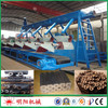 CE Approved Waste Wood Recycling Wood Briquette Machine | Sawdust Briquette Machine | Charcoal Making Machine 008615039052280