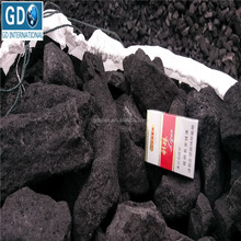 China supplier low ash coal foundry coke /metallurgical coke ( S<0.75)