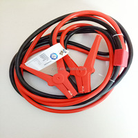 2000a 5m booster jump start cable 25mm2 jumper cable auto car booster cable for Europe