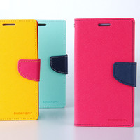 2014 hot new products Goospery shockproof case for samsung galaxy s3 mini