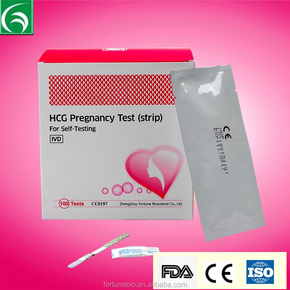 Hcg Pregnancy Test low Price