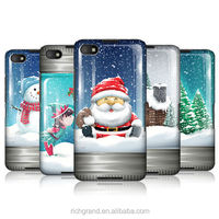HEAD CASE DESIGNS CHRISTMAS IN JARS CASE COVER FOR BLACKBERRY Z30