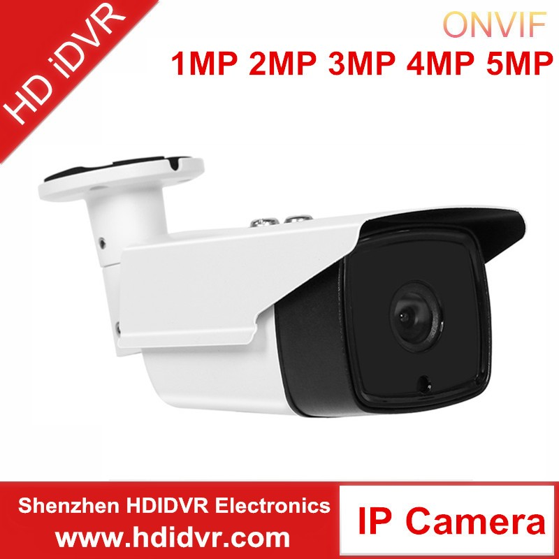 HD iDVR brand 2MP 1080P HD IP Camera Varifocal Lens Dome Camera P2P Mobile Monitoring Onvif2.4 Dual Stream Encoding