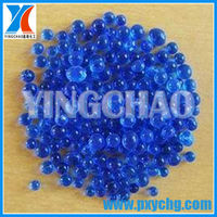 Blue Silica Gel for Moisture Absorption