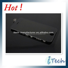 china mobile phone lcd manufacturer for iphone 5 lcd screen complete