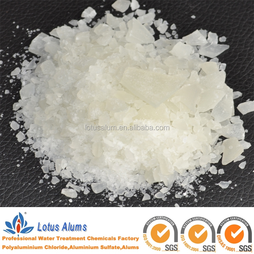 (Factory directly supply) Aluminium sulphate 17% offered by big china manufacturer