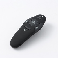 15m Remote Control Range Wireless USB Presenter Cordless Powerpoint PPT Slide Changer