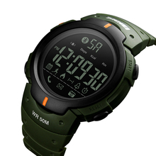 5ATM Waterproof Sport Smartwatch factory supply Skmei #1301 Men Women <strong>Smart</strong> <strong>Watch</strong>