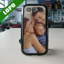 Sublimation Phone Case For Samsung S3