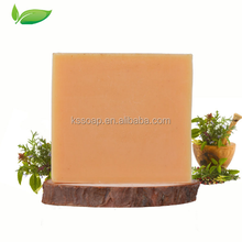 Osmanthus Brightening Handmade Soap; Lavender soap for beauty soap