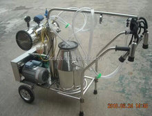 High Quality Cow Portable Milking Machine