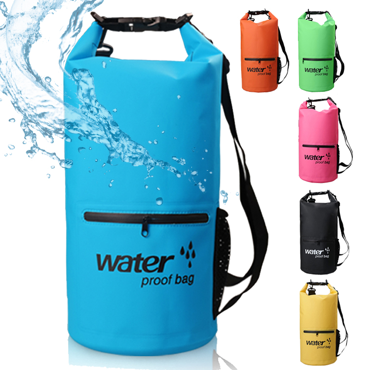 alibaba china outdoor floating sports water proof ocean pack dry bag