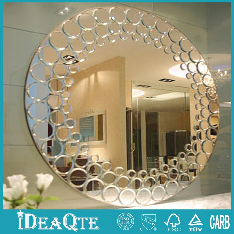 moderno espejo de pared decorativo de china de fbrica especial