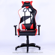 Wholesale Top Quality Game Sport Seat Racer Best PC Gaming Chair,racing chair