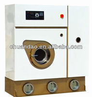 CLM fully closed drum cleaning equipment for laundry shop