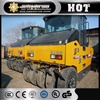 Low price XCMG 16 ton rubber tire road roller XP163 for sale