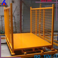 metal tyre storoage rack,foldable tire warehouse pallet rack,post pallet