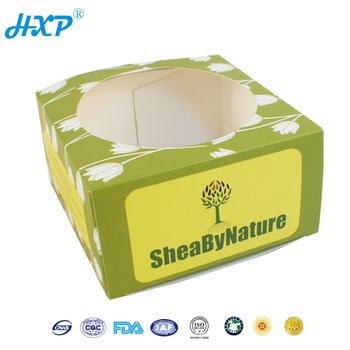 Custom Cake Box Printing Malaysia
