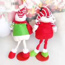 Hot selling funny gift christmas plush toys