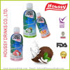 Famous supplier houssy factory supply fruit nata de coco drink