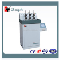 HTD&VICAT softening point temperature testing instrument